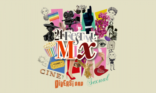 24º Festival Mix : Cine y Diversidad Sexual